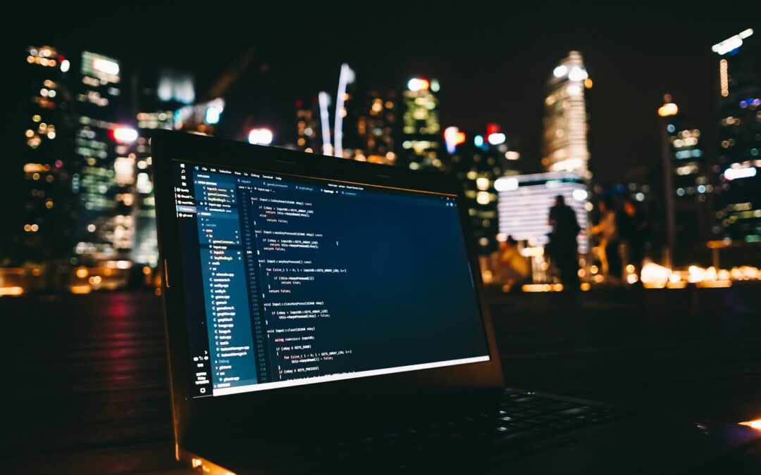 COVID-19 and Cybersecurity in Singapore